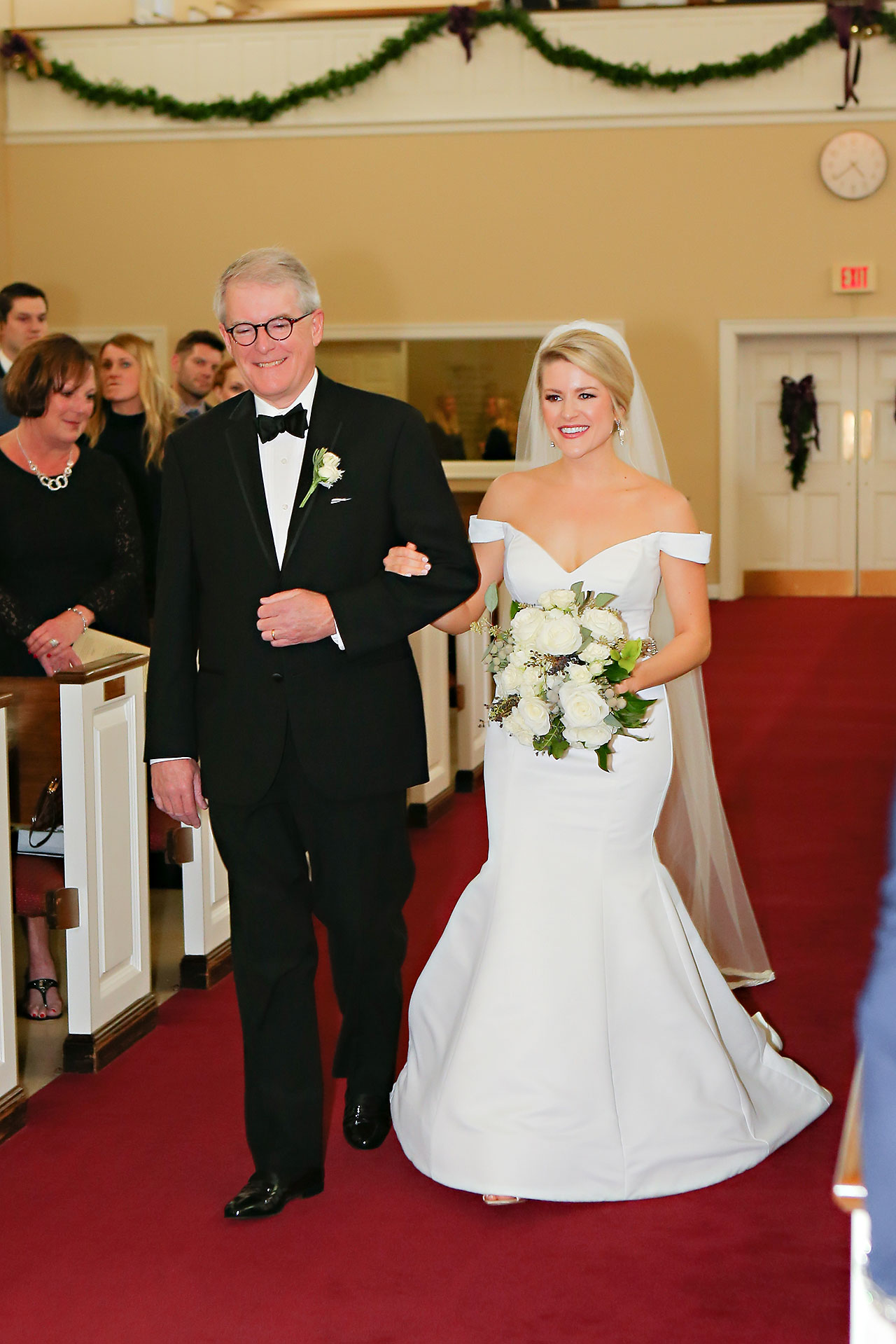 Emily Andrew New Years Eve Indianapolis Wedding 088