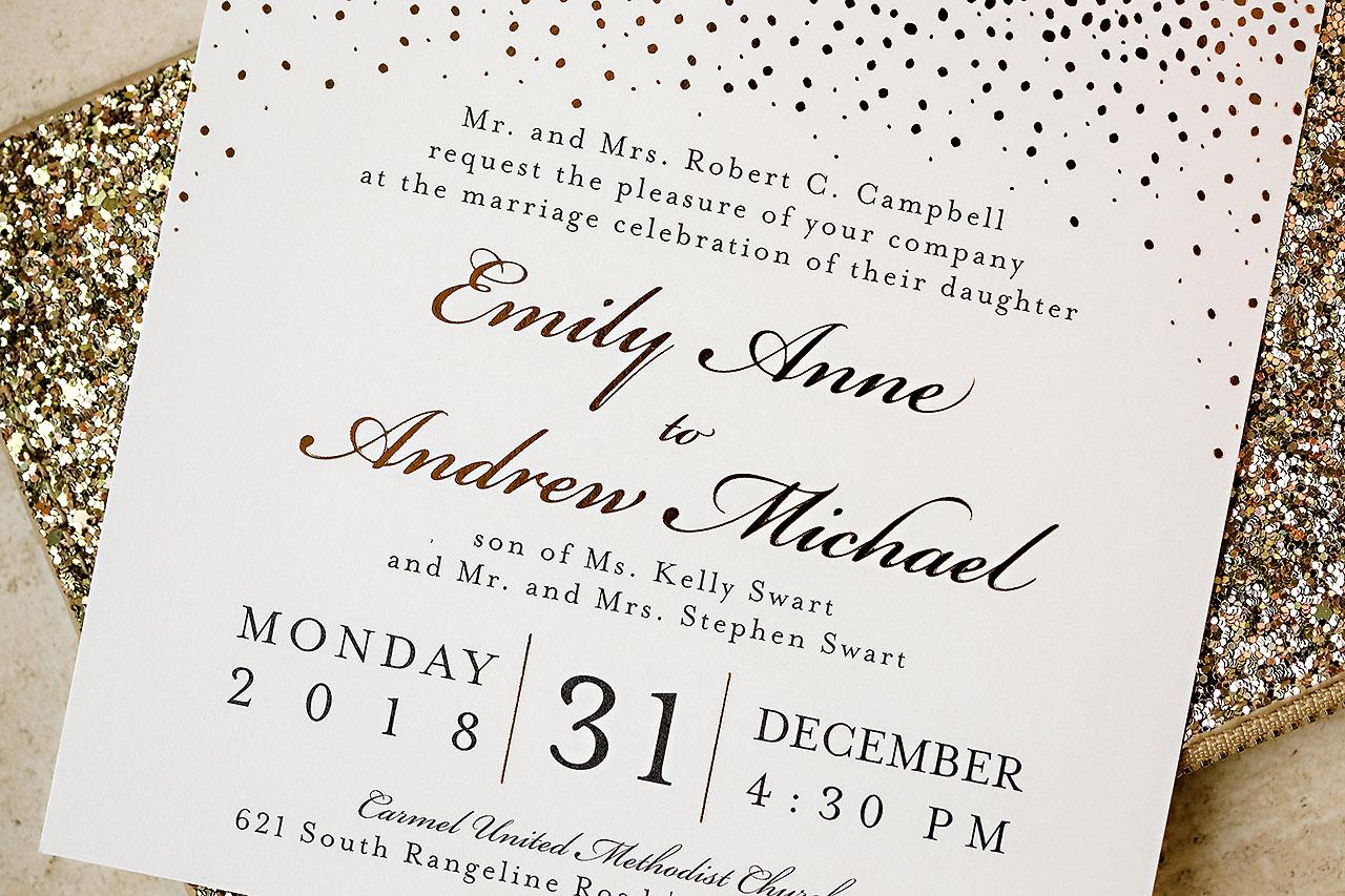Emily Andrew New Years Eve Indianapolis Wedding 024