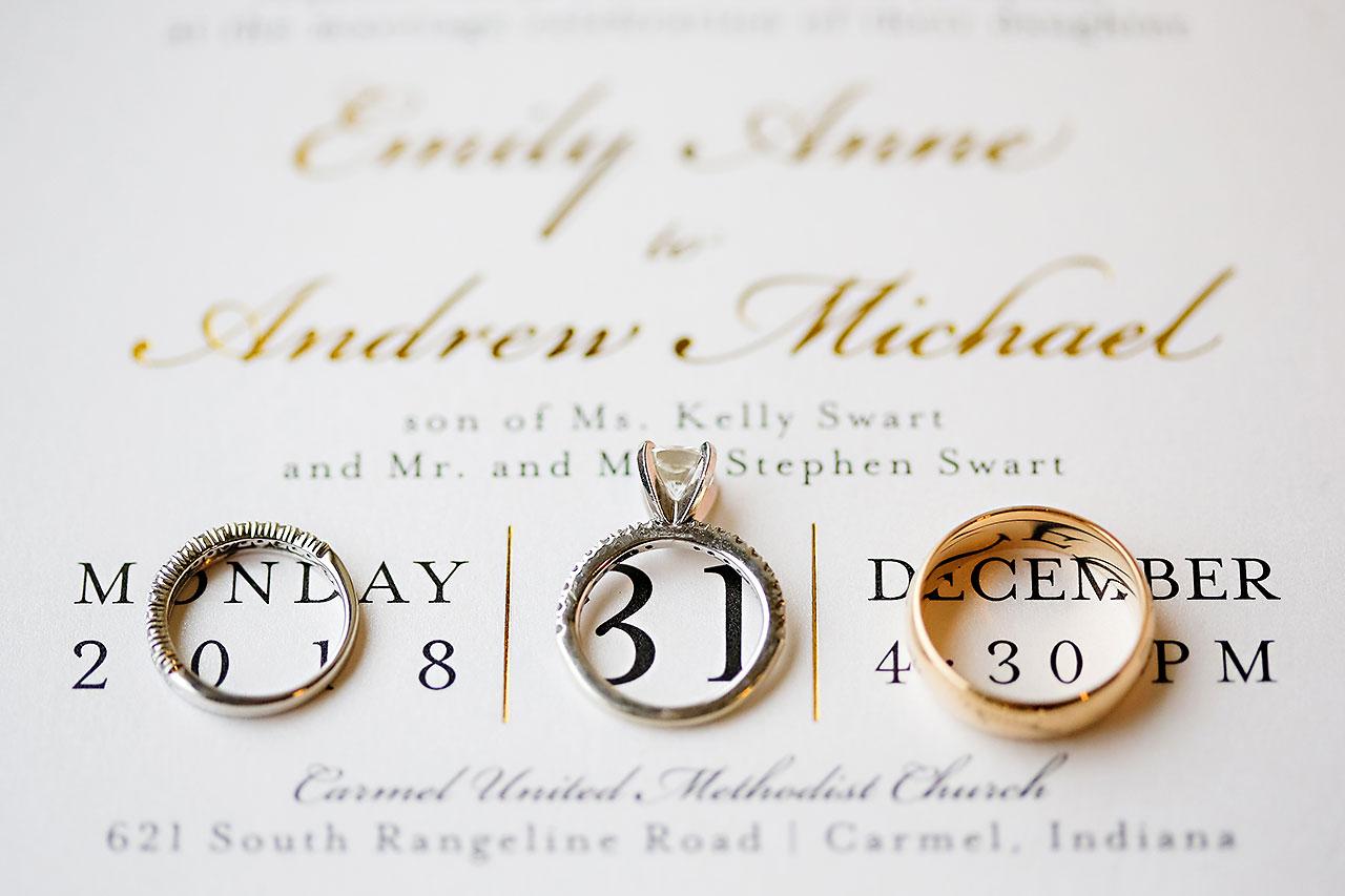 Emily Andrew New Years Eve Indianapolis Wedding 011