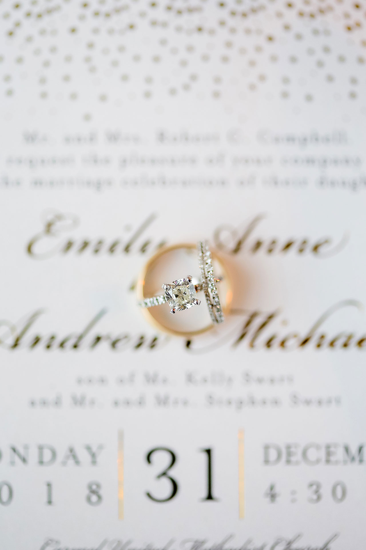 Emily Andrew New Years Eve Indianapolis Wedding 003