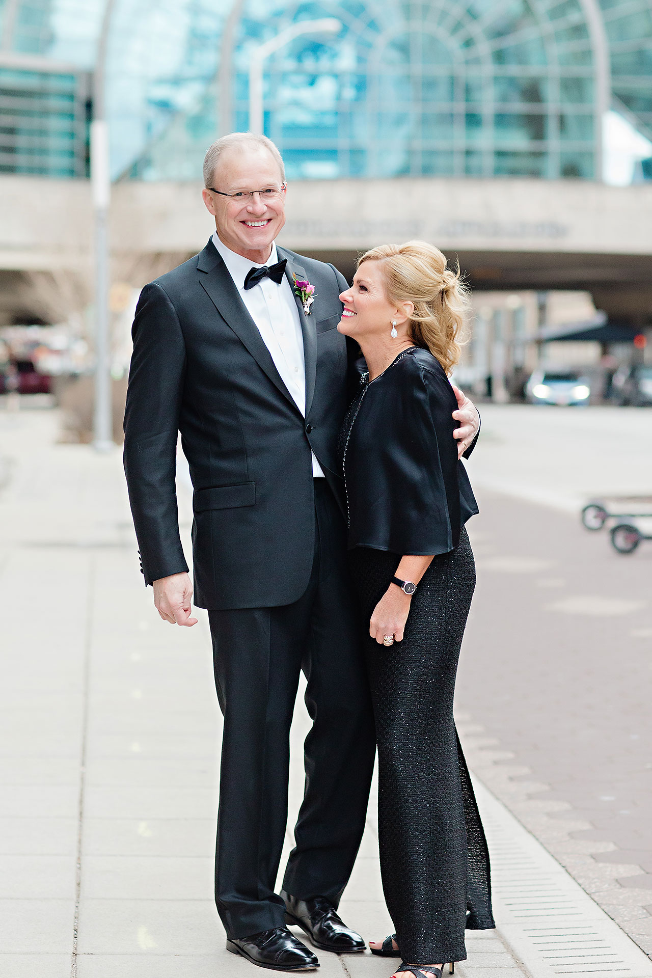 Marianne Steven Indianapolis Central Library Wedding 085