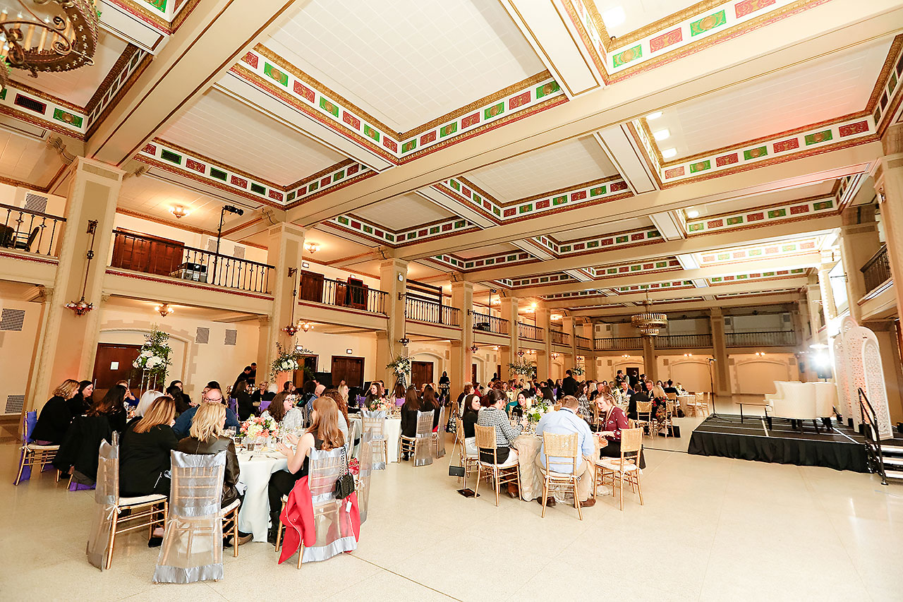 ASSOCIATION OF BRIDAL CONSULTANTS AND INTERNATIONAL LIVE EVENTS ASSOCIATION WINTER LUNCHEON