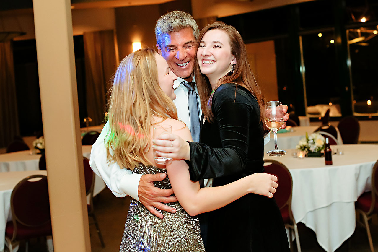 Rhonda Jeff Montage Indianapolis Wedding Reception 274