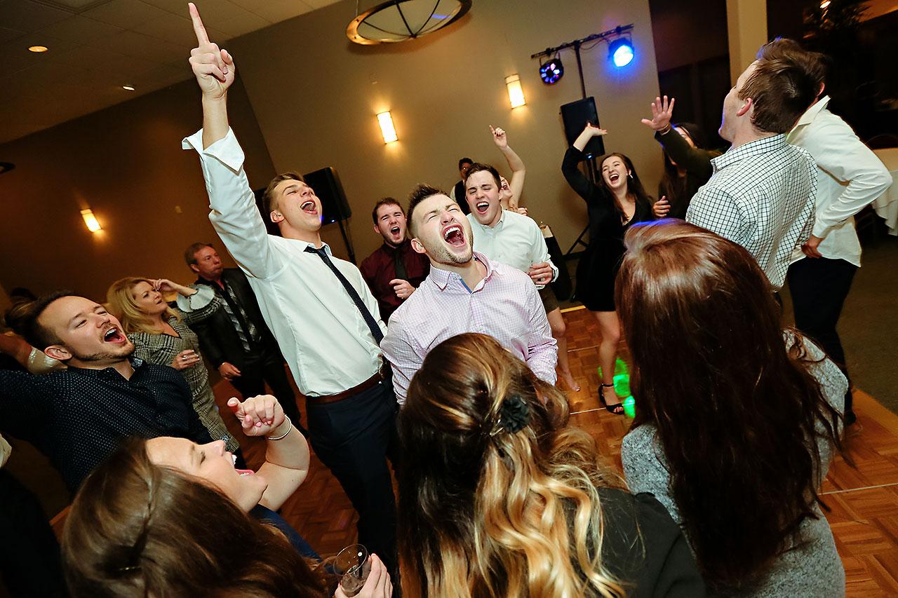 Rhonda Jeff Montage Indianapolis Wedding Reception 275