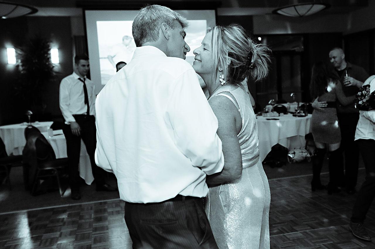 Rhonda Jeff Montage Indianapolis Wedding Reception 276