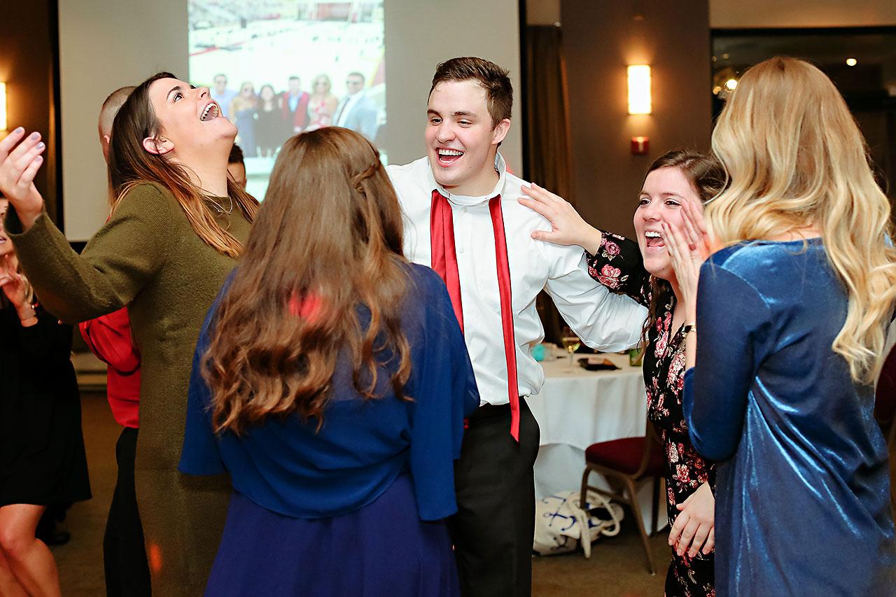 Rhonda Jeff Montage Indianapolis Wedding Reception 272