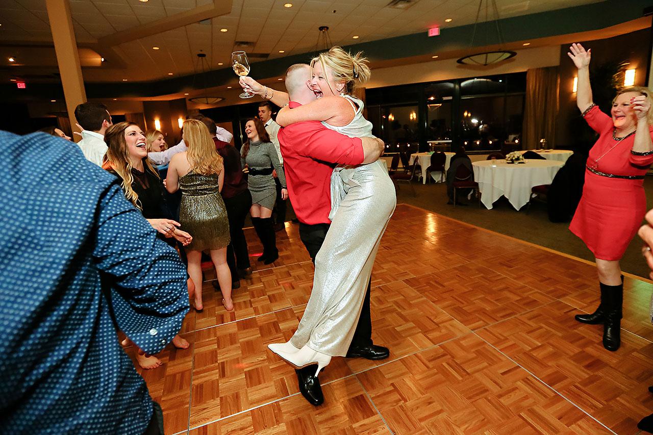 Rhonda Jeff Montage Indianapolis Wedding Reception 271