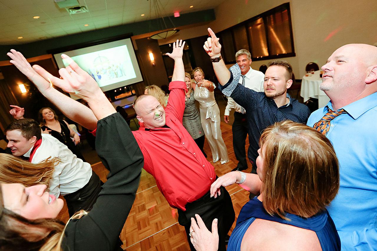 Rhonda Jeff Montage Indianapolis Wedding Reception 270