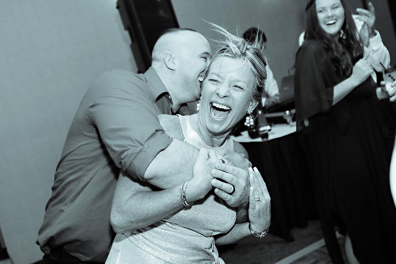 Rhonda Jeff Montage Indianapolis Wedding Reception 267