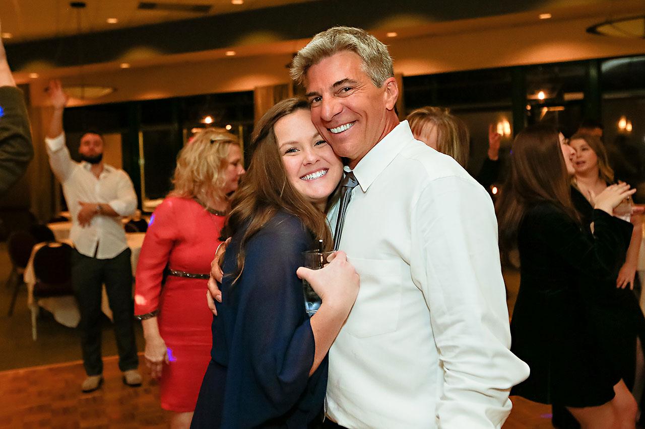 Rhonda Jeff Montage Indianapolis Wedding Reception 264