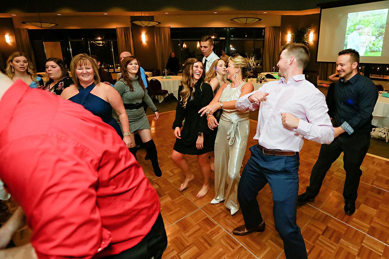 Rhonda Jeff Montage Indianapolis Wedding Reception 261