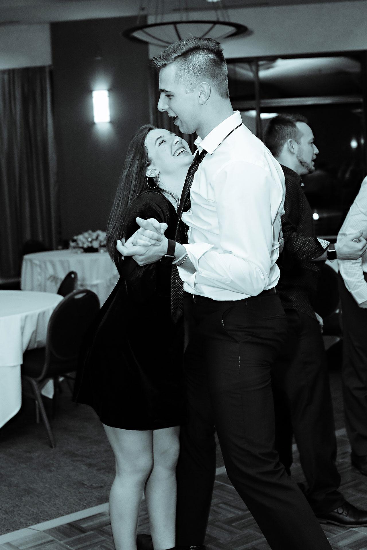 Rhonda Jeff Montage Indianapolis Wedding Reception 255