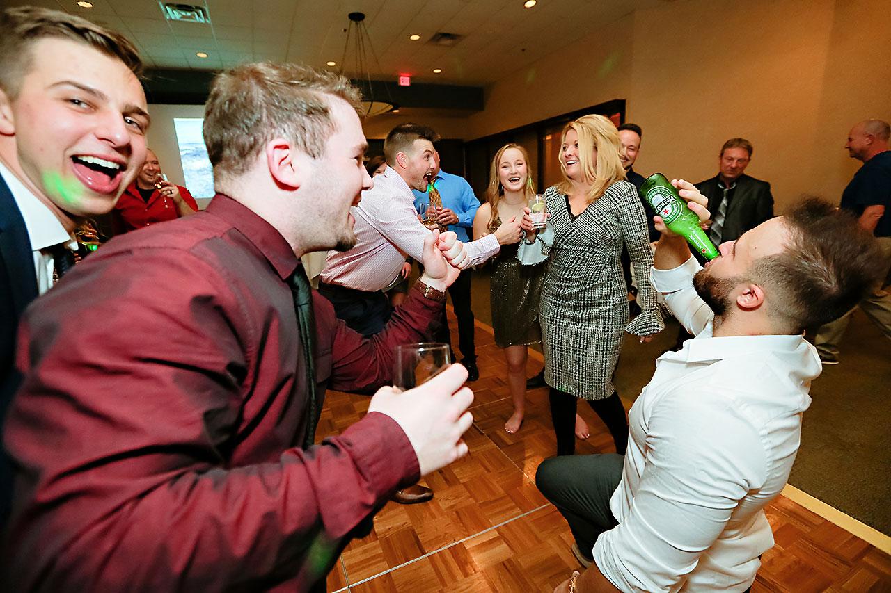 Rhonda Jeff Montage Indianapolis Wedding Reception 252
