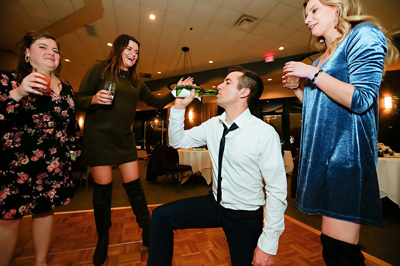 Rhonda Jeff Montage Indianapolis Wedding Reception 250