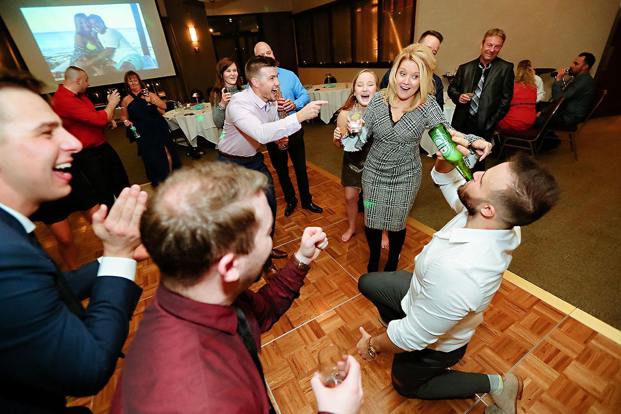 Rhonda Jeff Montage Indianapolis Wedding Reception 251