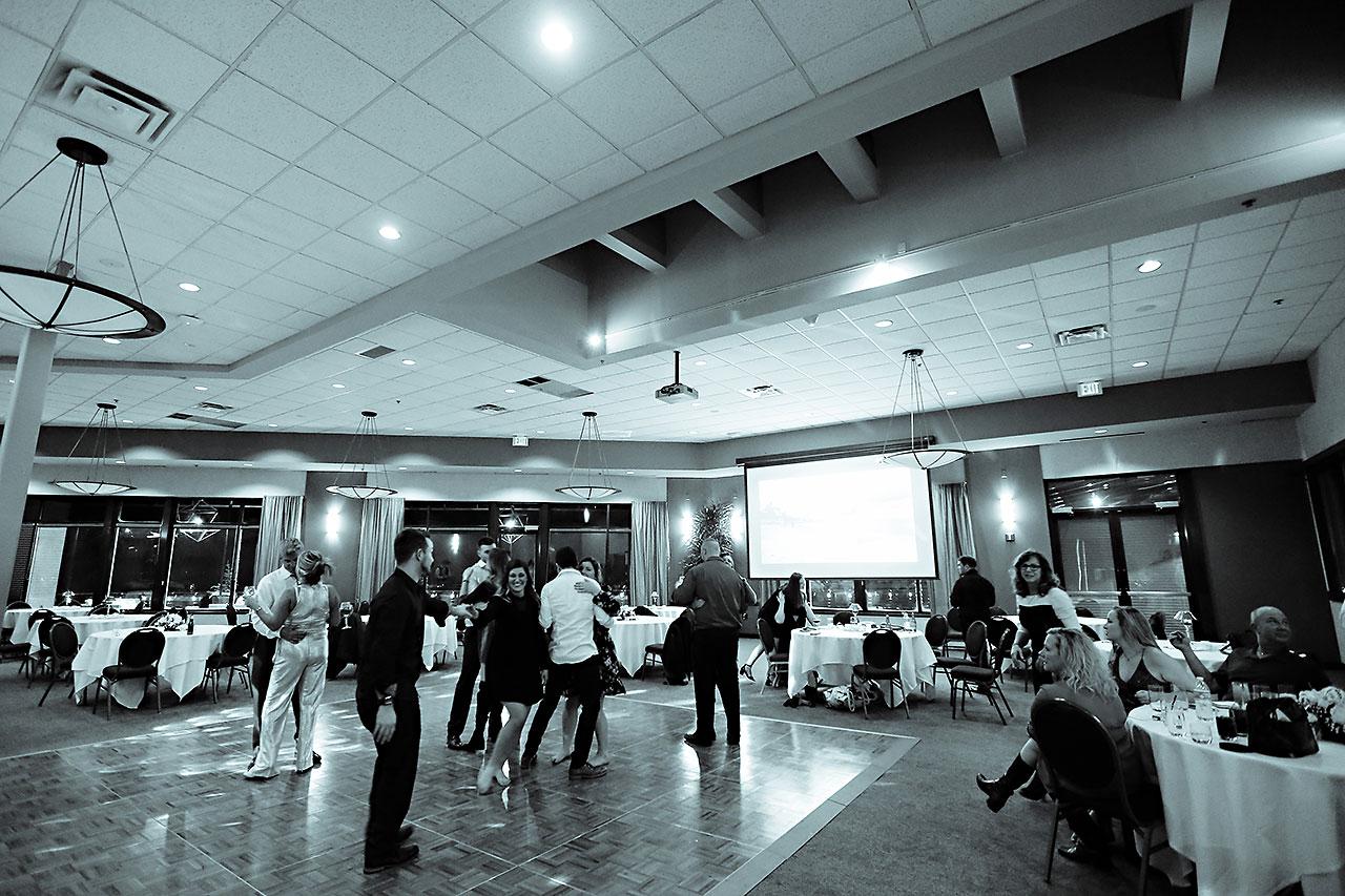 Rhonda Jeff Montage Indianapolis Wedding Reception 247