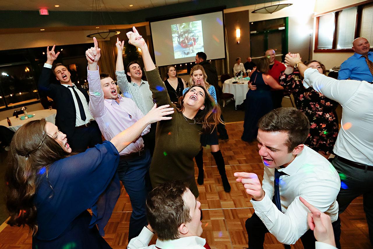 Rhonda Jeff Montage Indianapolis Wedding Reception 244