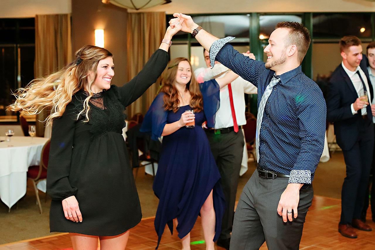 Rhonda Jeff Montage Indianapolis Wedding Reception 242