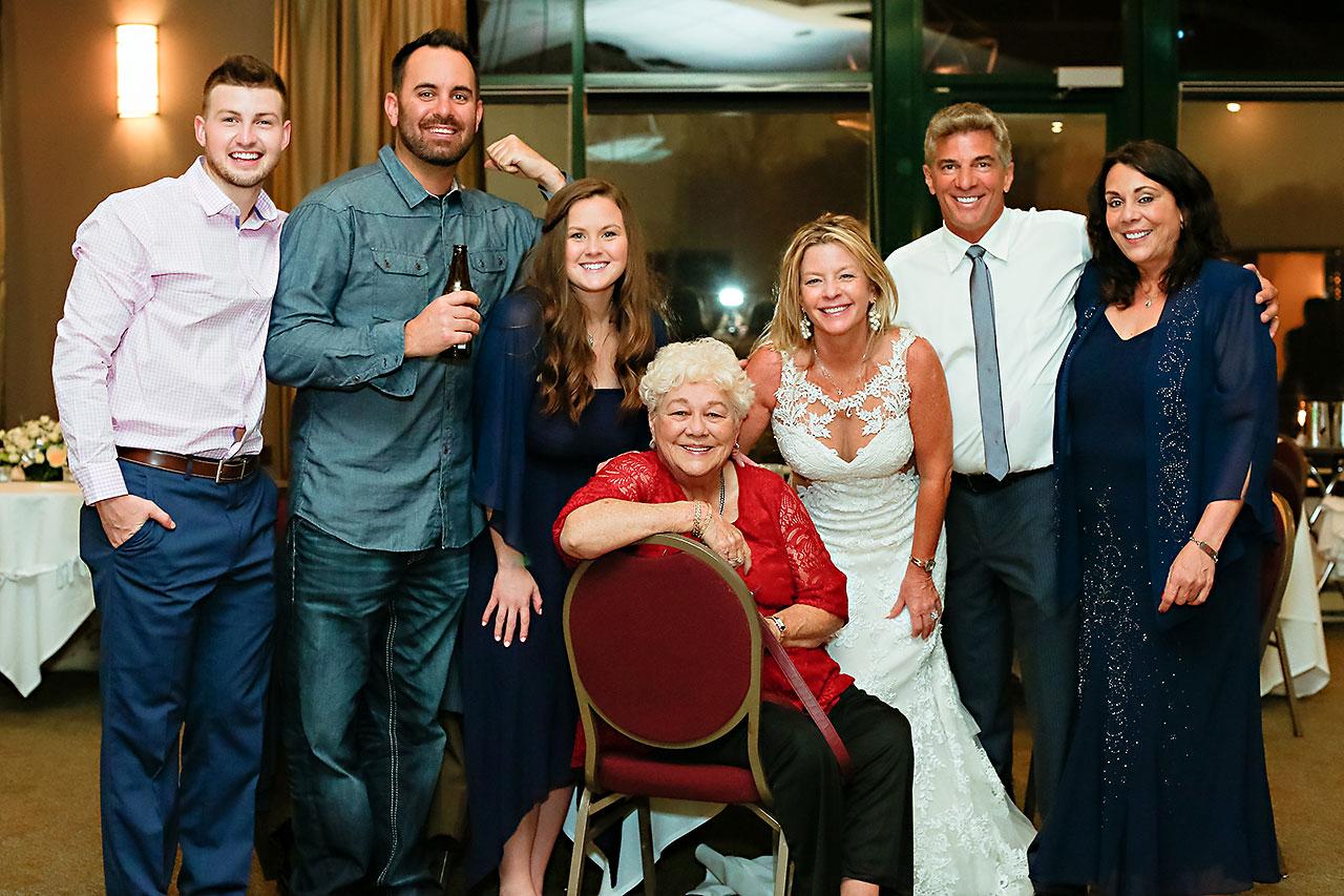 Rhonda Jeff Montage Indianapolis Wedding Reception 239