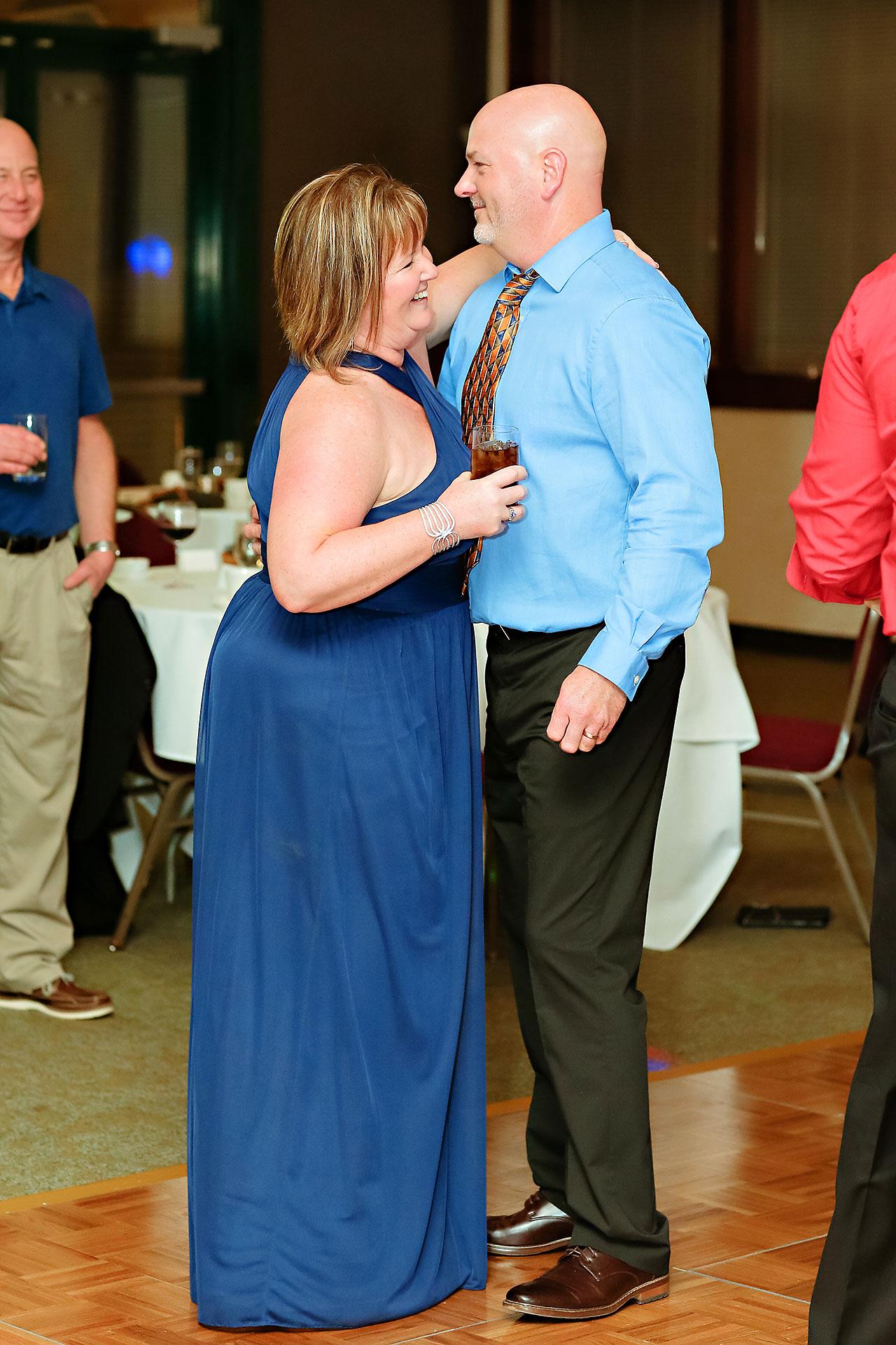 Rhonda Jeff Montage Indianapolis Wedding Reception 230