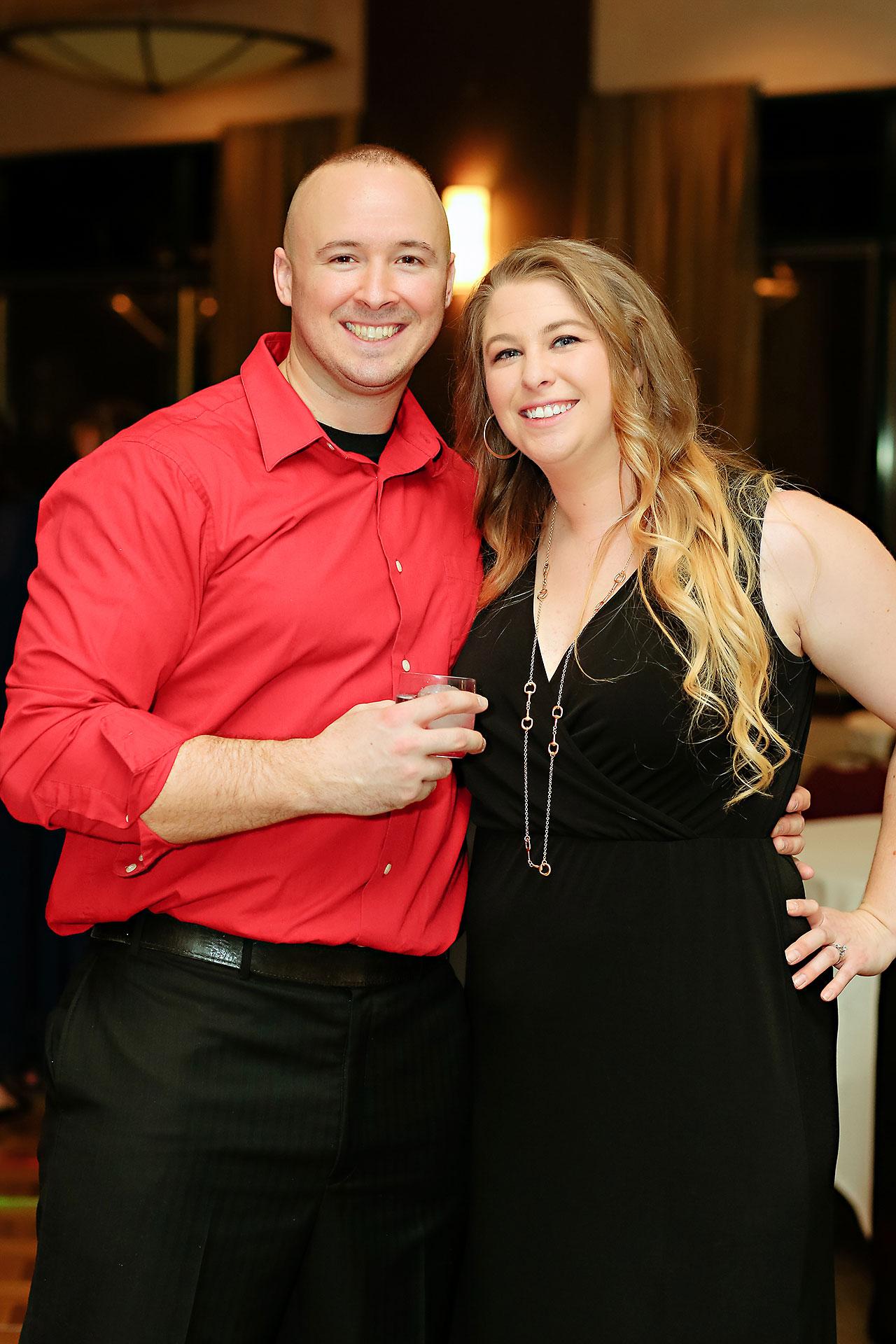 Rhonda Jeff Montage Indianapolis Wedding Reception 232