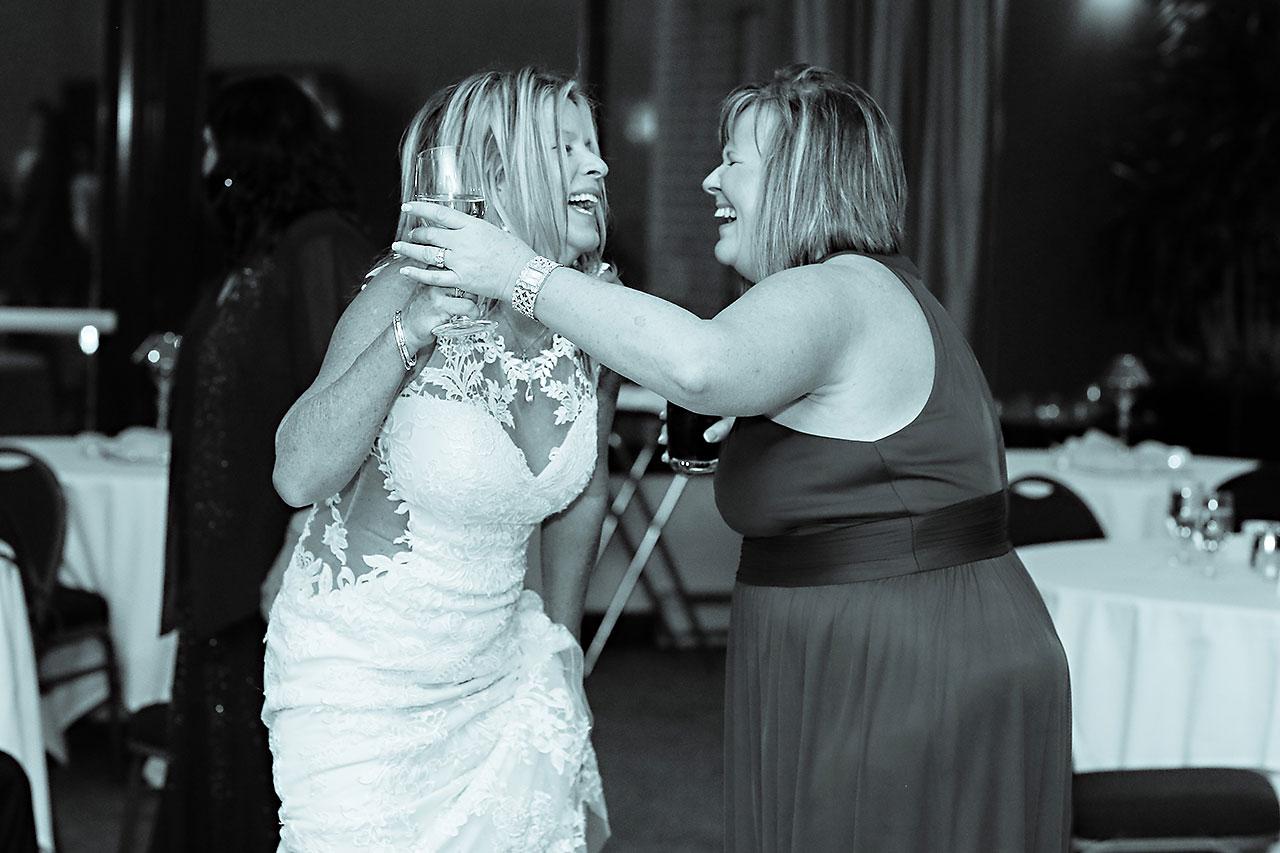 Rhonda Jeff Montage Indianapolis Wedding Reception 227