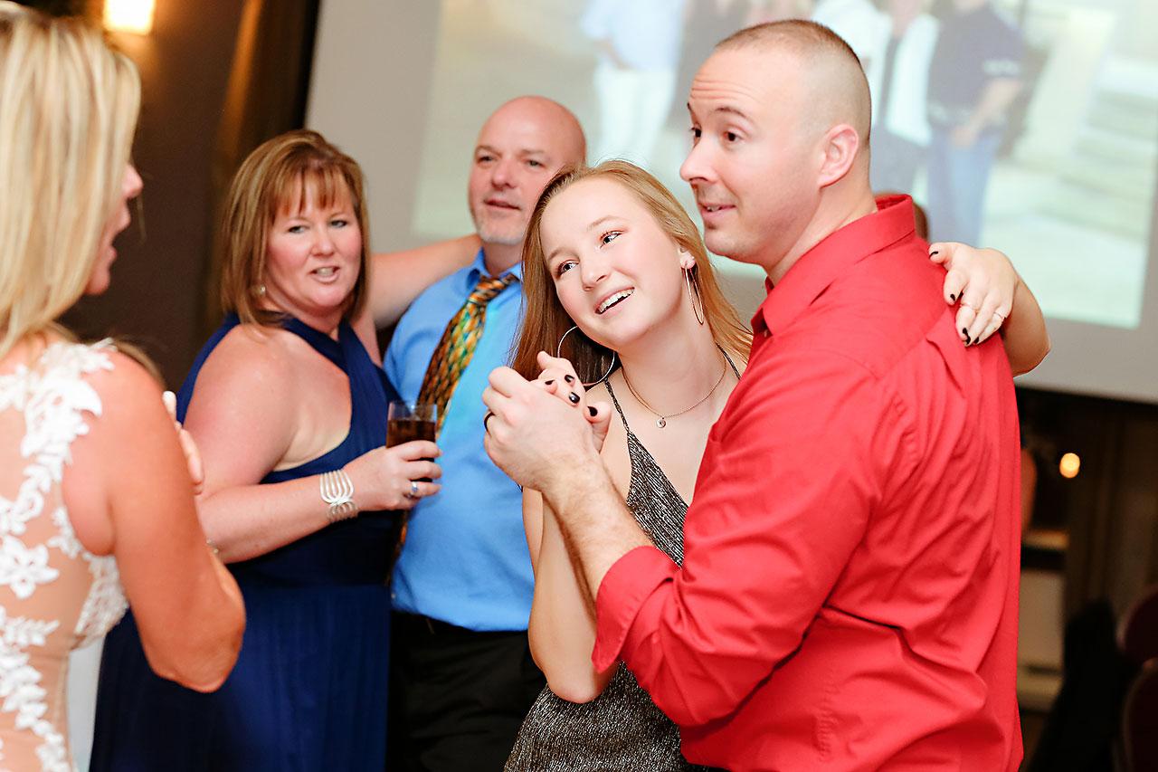 Rhonda Jeff Montage Indianapolis Wedding Reception 224