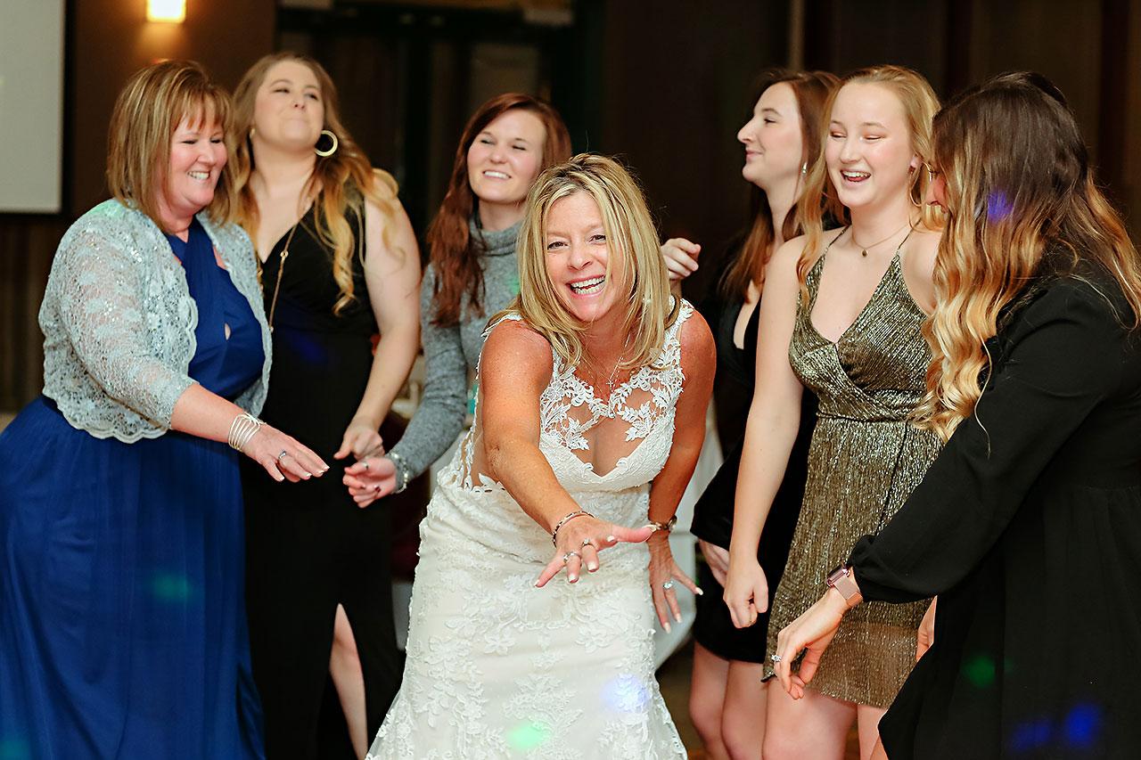 Rhonda Jeff Montage Indianapolis Wedding Reception 222
