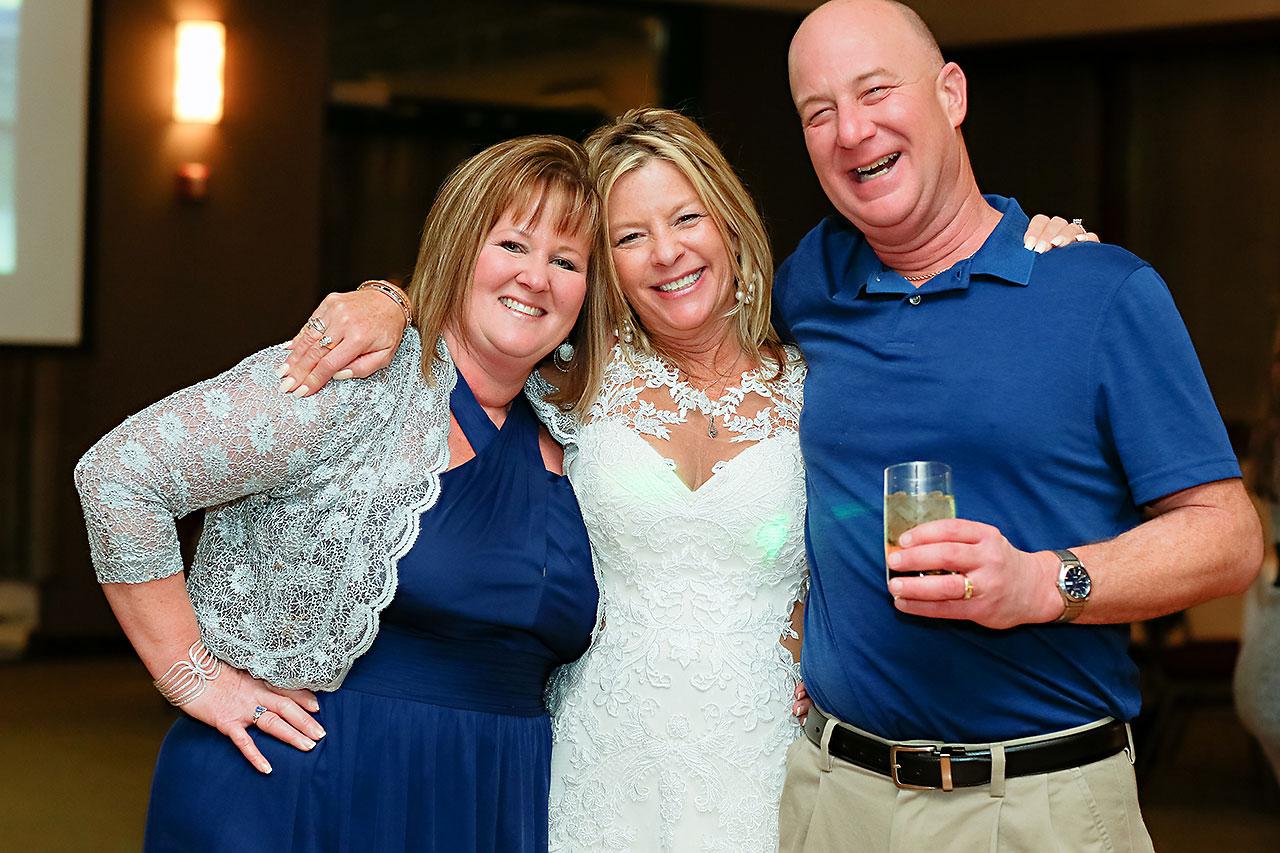 Rhonda Jeff Montage Indianapolis Wedding Reception 219