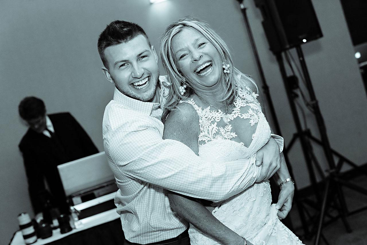 Rhonda Jeff Montage Indianapolis Wedding Reception 220