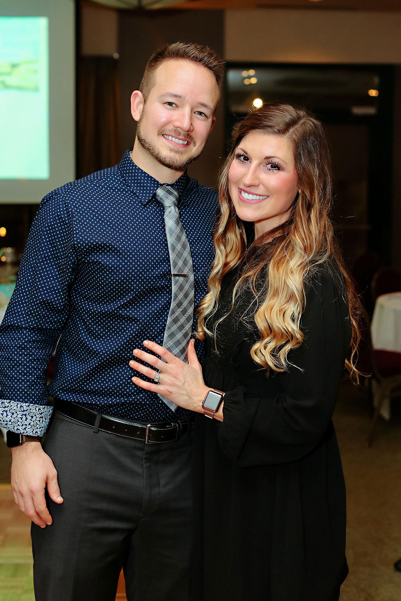 Rhonda Jeff Montage Indianapolis Wedding Reception 214