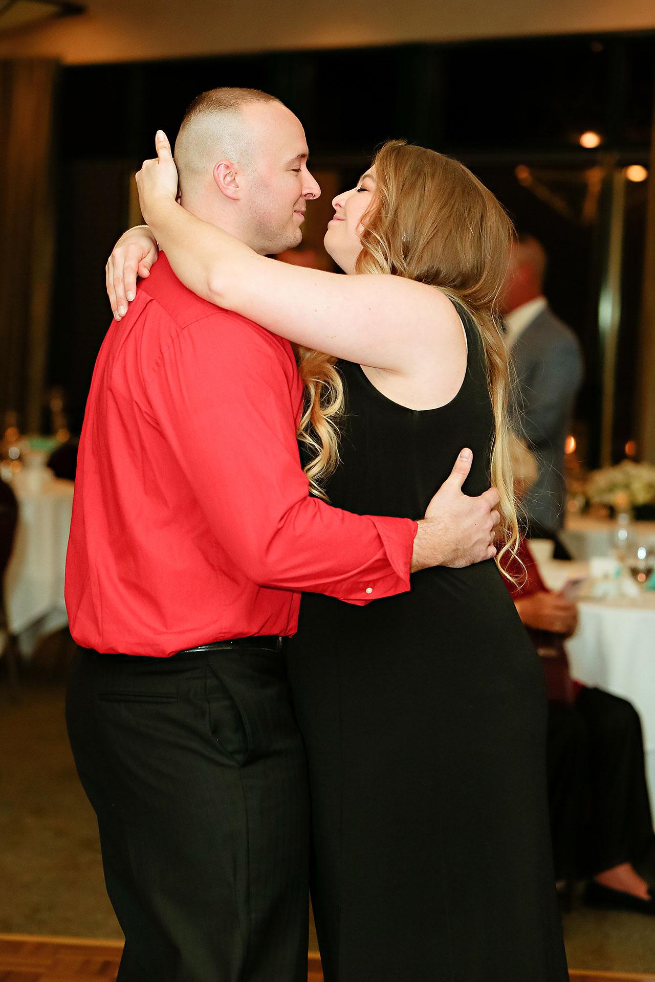 Rhonda Jeff Montage Indianapolis Wedding Reception 211