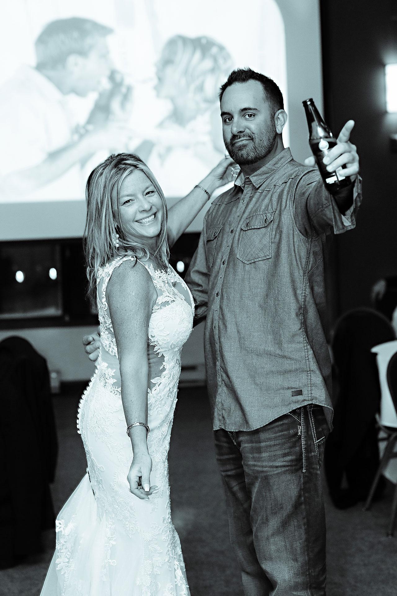 Rhonda Jeff Montage Indianapolis Wedding Reception 212