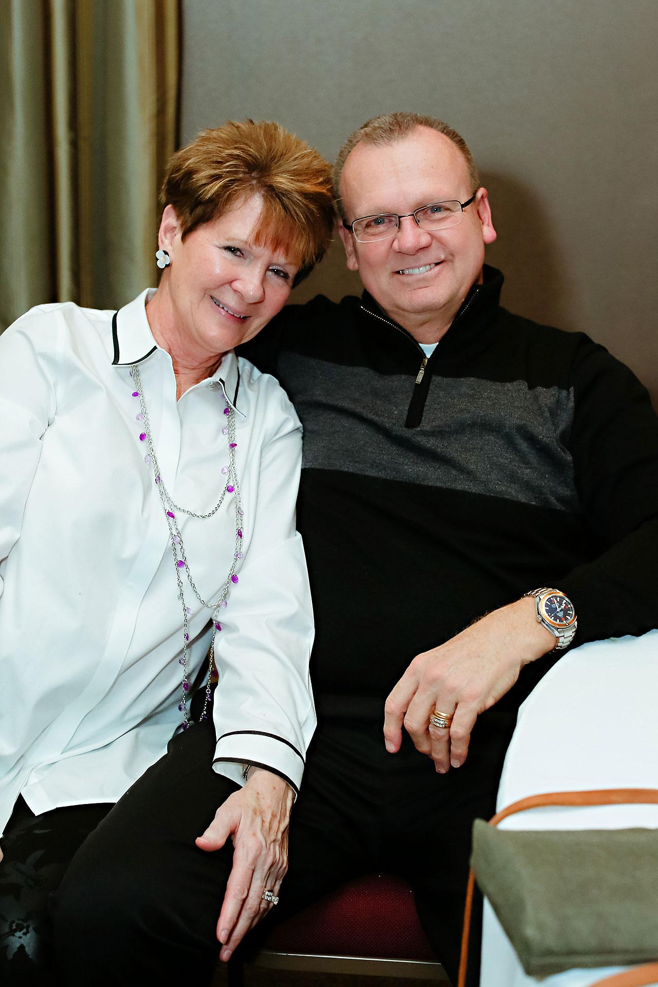 Rhonda Jeff Montage Indianapolis Wedding Reception 209