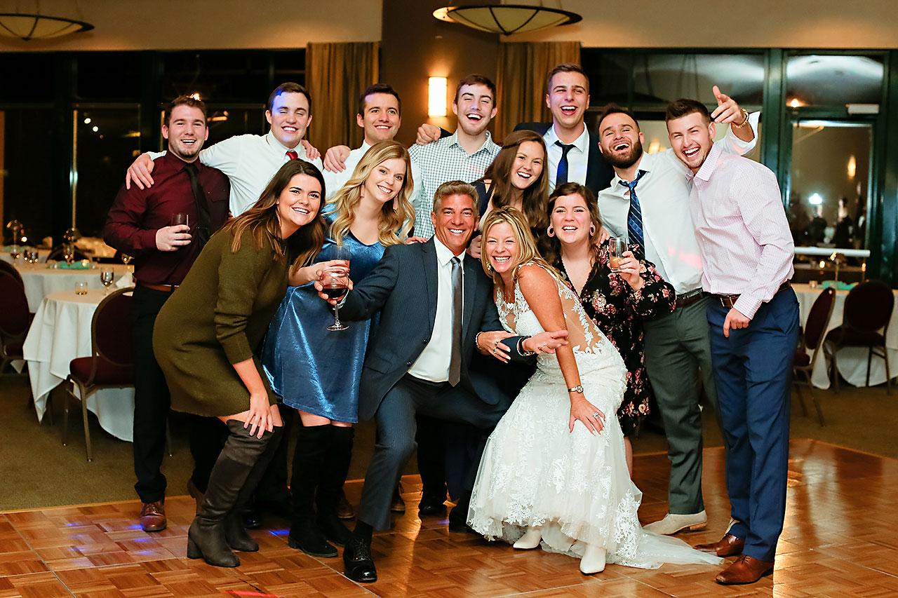 Rhonda Jeff Montage Indianapolis Wedding Reception 206