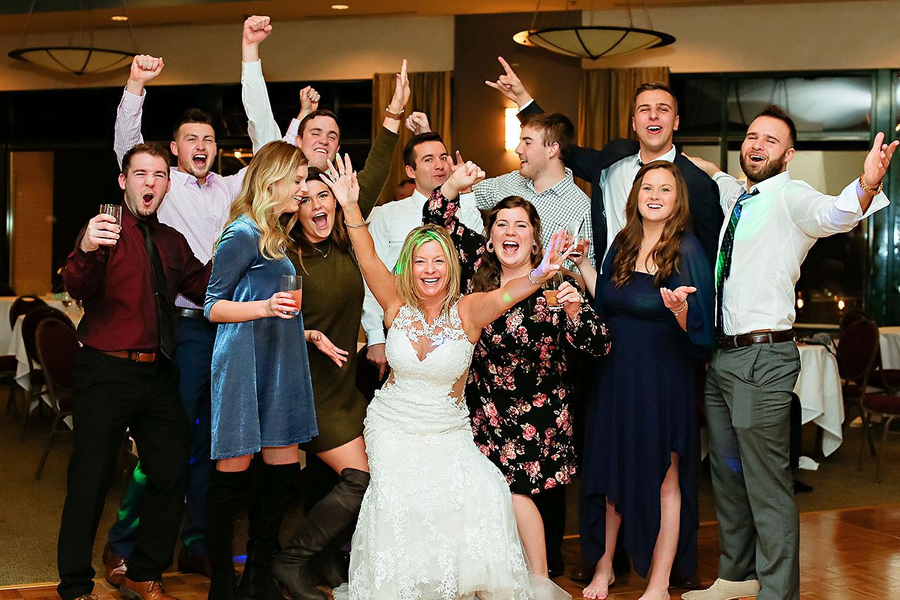Rhonda Jeff Montage Indianapolis Wedding Reception 205