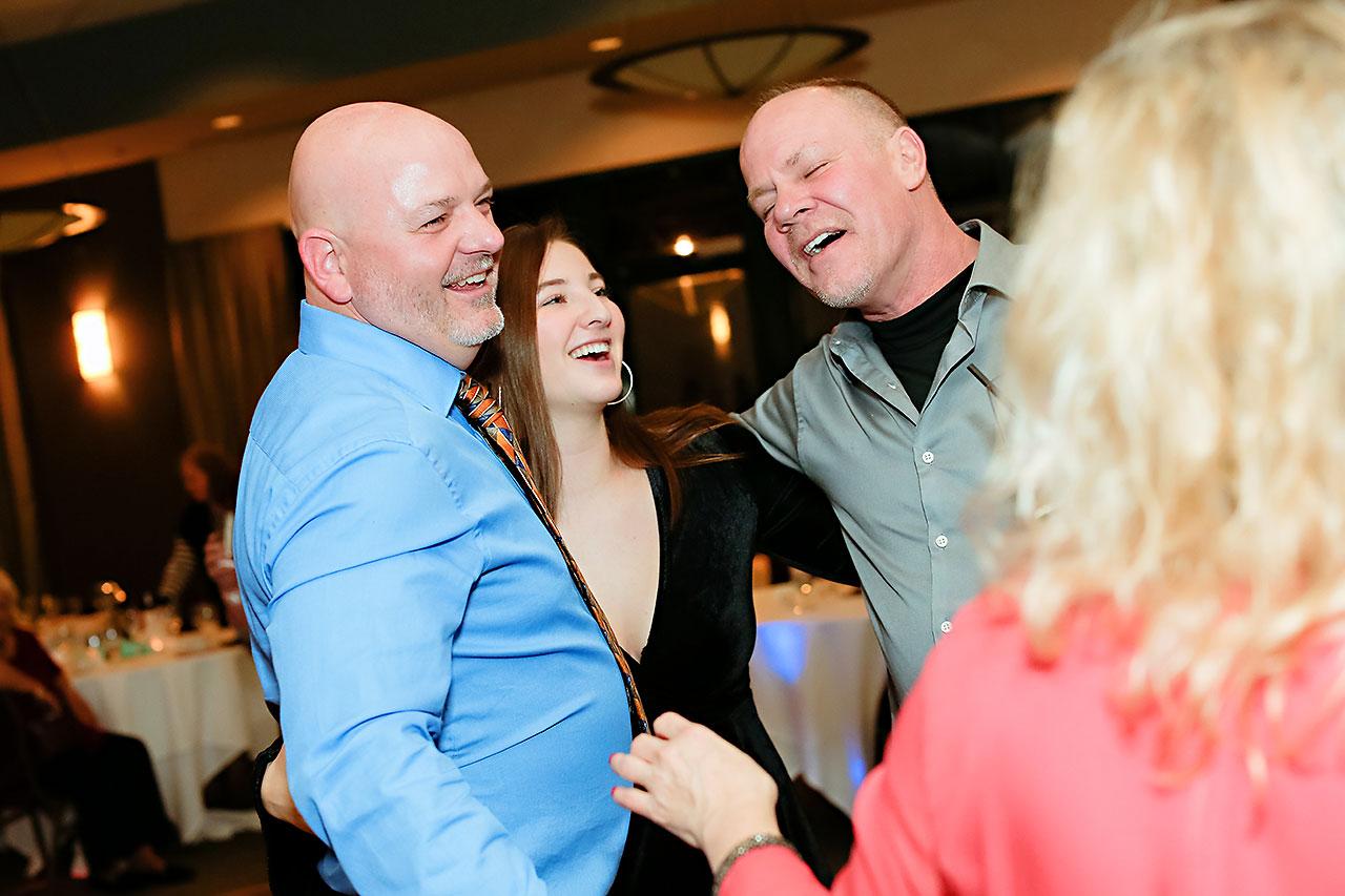 Rhonda Jeff Montage Indianapolis Wedding Reception 201