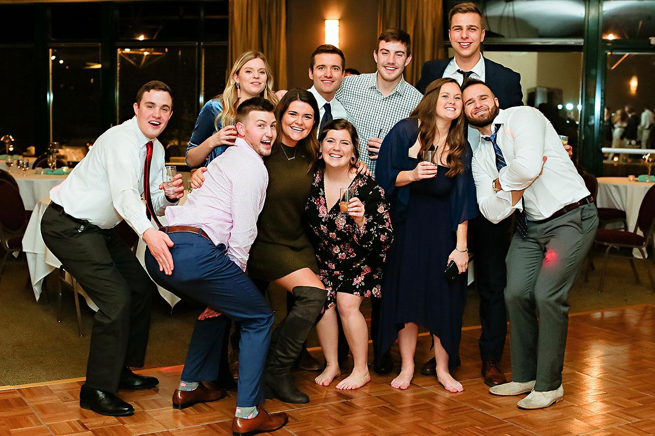 Rhonda Jeff Montage Indianapolis Wedding Reception 202