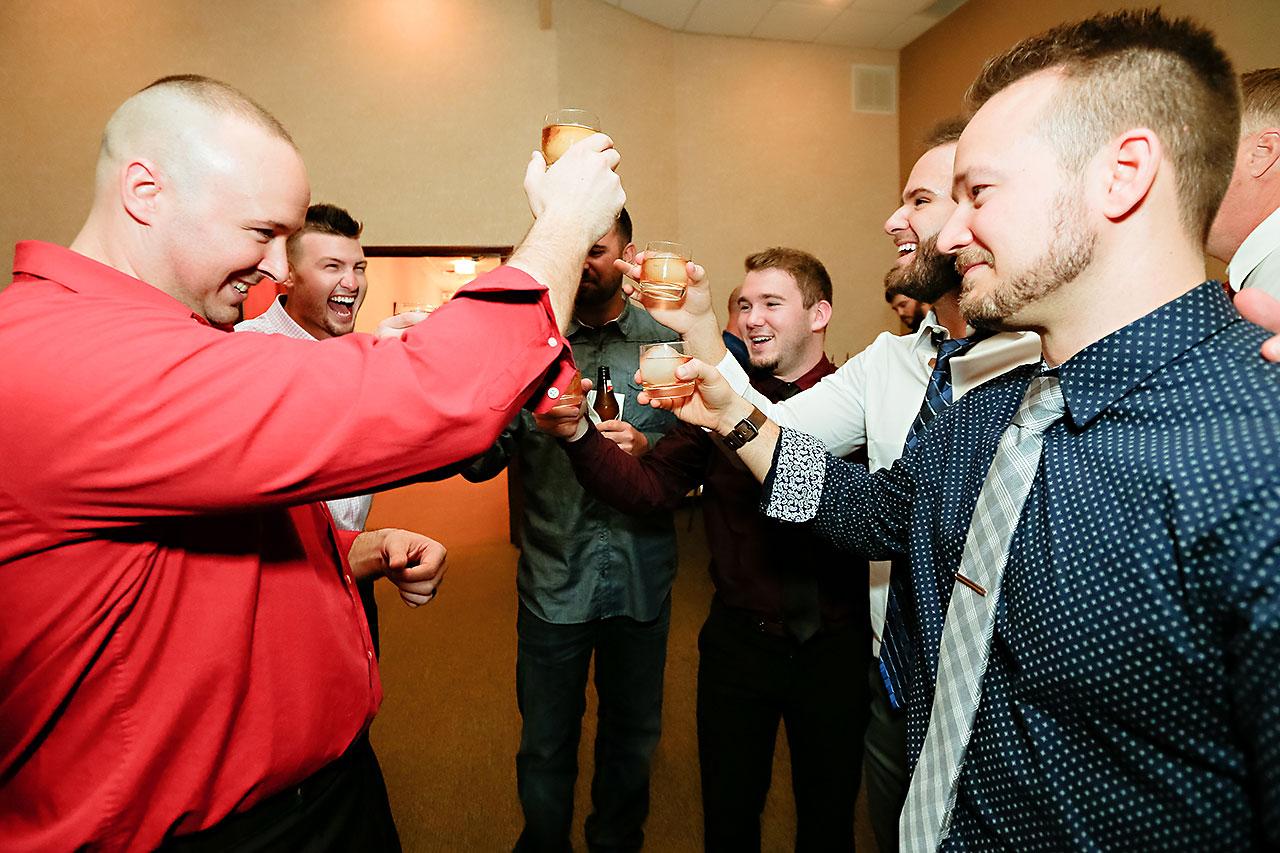 Rhonda Jeff Montage Indianapolis Wedding Reception 199