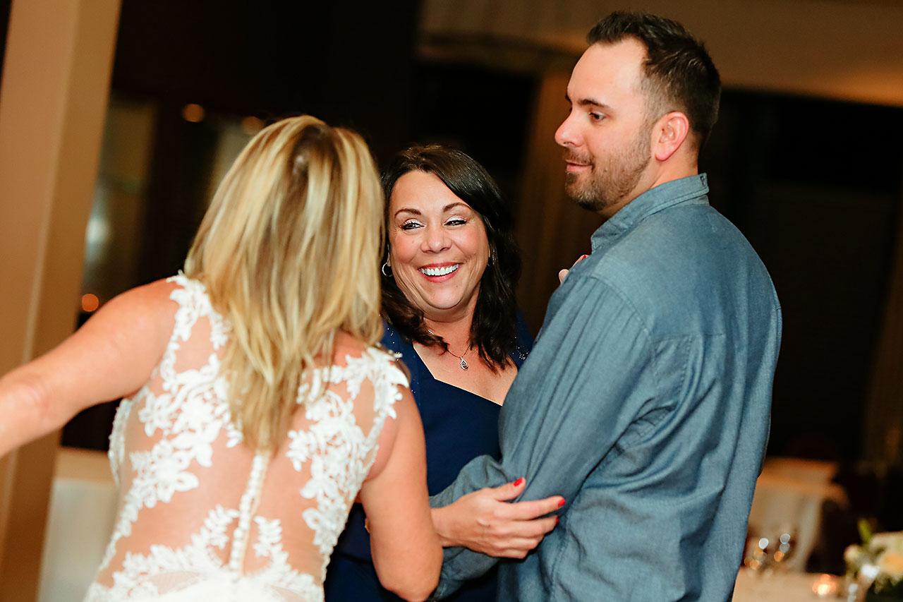 Rhonda Jeff Montage Indianapolis Wedding Reception 191