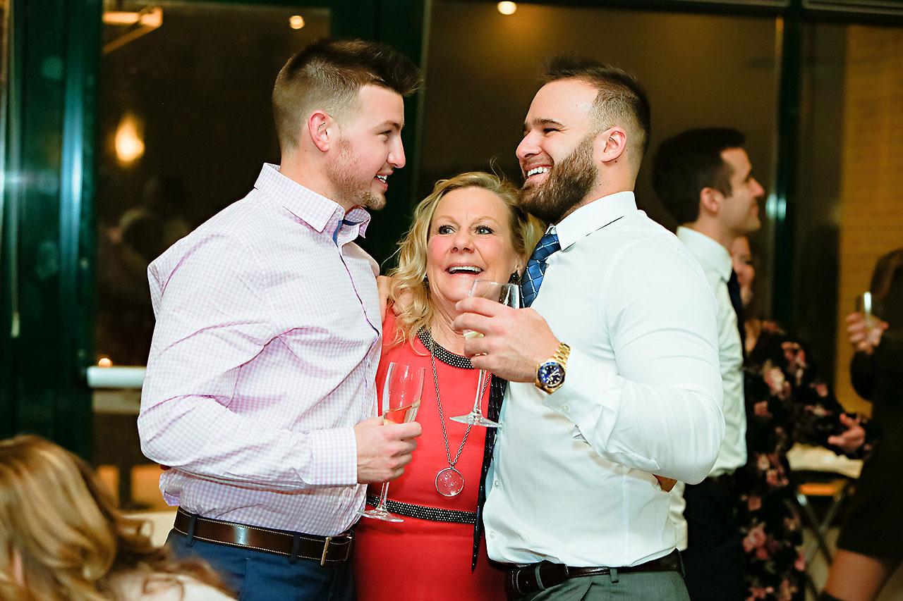 Rhonda Jeff Montage Indianapolis Wedding Reception 190
