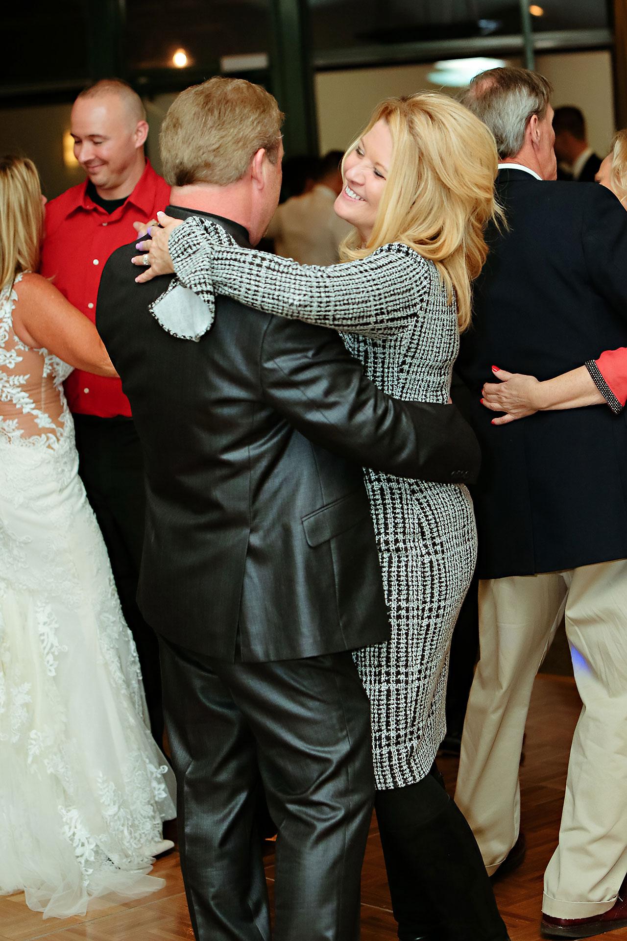 Rhonda Jeff Montage Indianapolis Wedding Reception 187