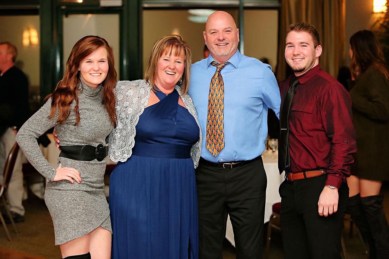 Rhonda Jeff Montage Indianapolis Wedding Reception 175