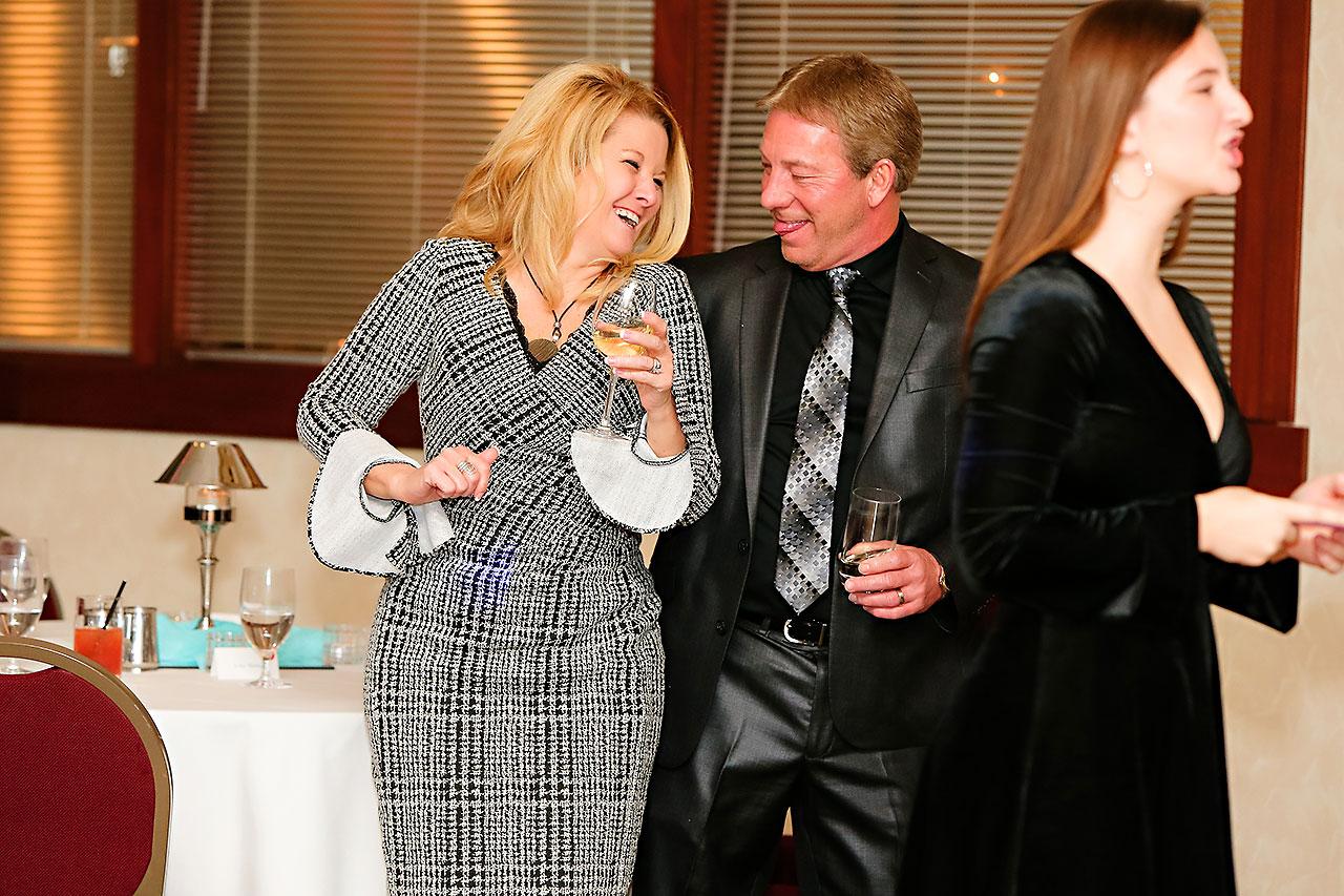 Rhonda Jeff Montage Indianapolis Wedding Reception 176