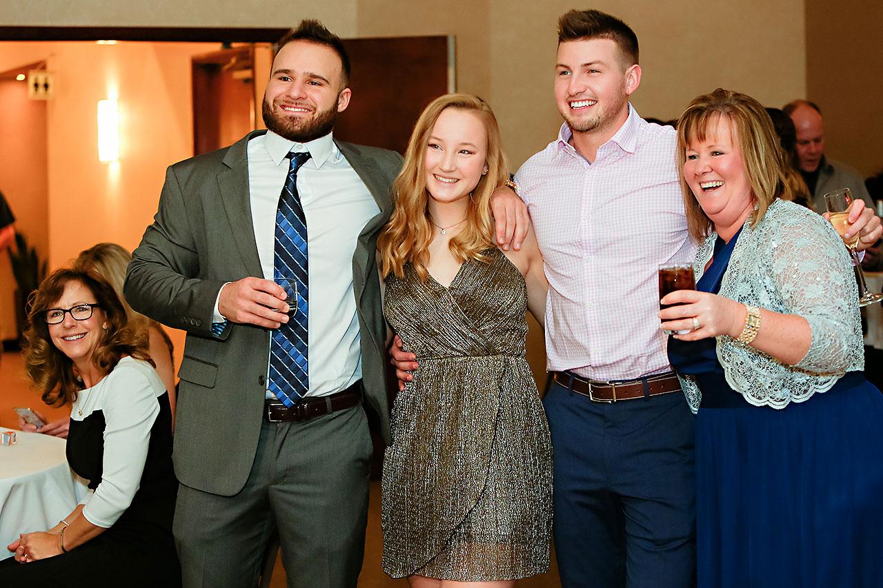 Rhonda Jeff Montage Indianapolis Wedding Reception 177