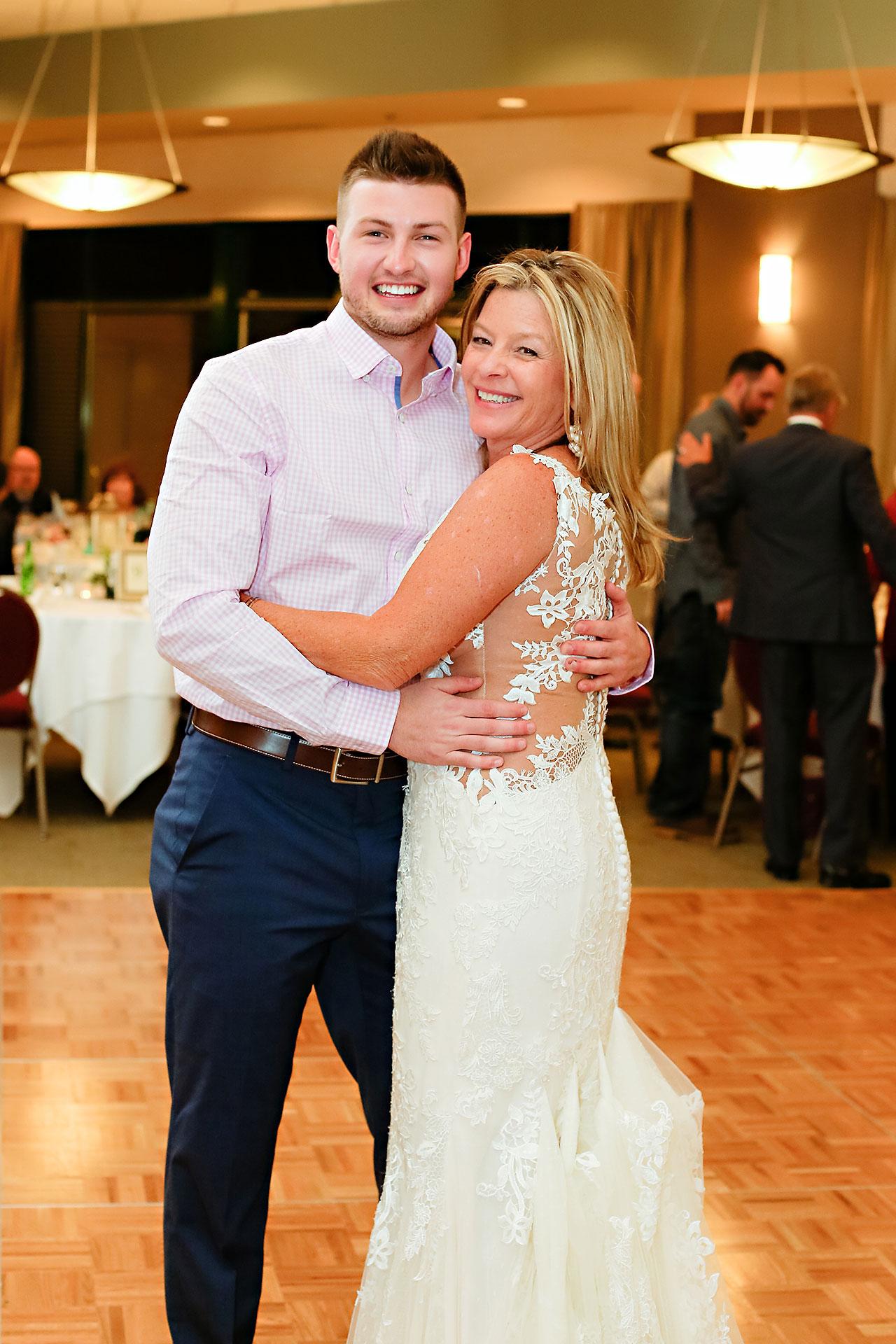 Rhonda Jeff Montage Indianapolis Wedding Reception 172