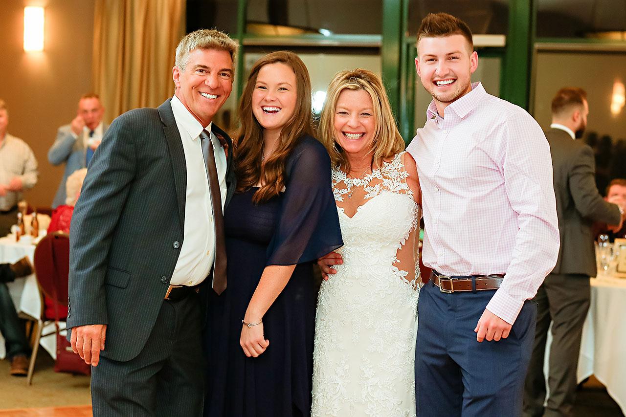 Rhonda Jeff Montage Indianapolis Wedding Reception 173