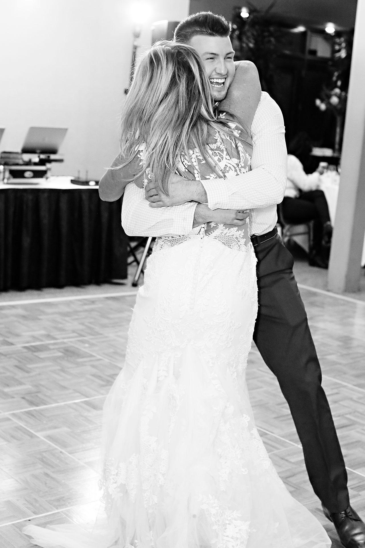 Rhonda Jeff Montage Indianapolis Wedding Reception 170
