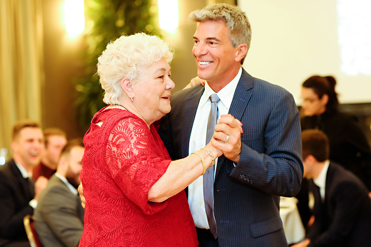 Rhonda Jeff Montage Indianapolis Wedding Reception 166