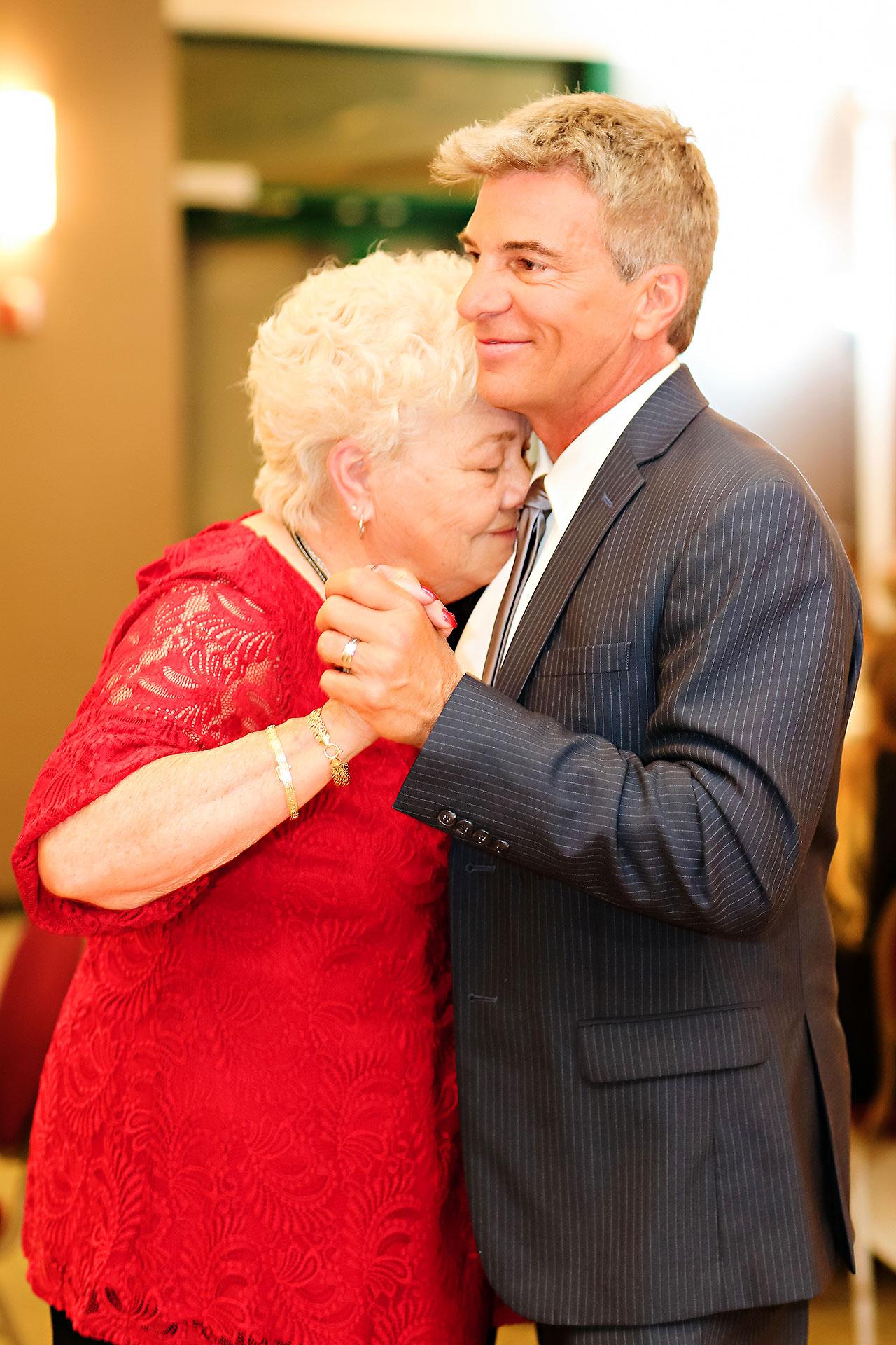 Rhonda Jeff Montage Indianapolis Wedding Reception 163